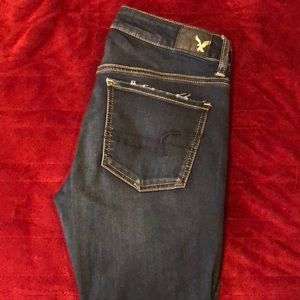 American Eagle jeans great condition!